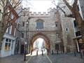 Image for Museum of the Order of St John - St John's Lane, London, UK