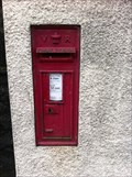Image for Victorian Post Box, East Princes Street, Helensburgh, Scotland.