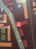 Image for Camino Capistrano Map - San Juan Capistrano, CA