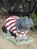 Image for Candy Corner Hippo - Hutto,TX