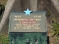 Image for City Park Blue Star Memorial By Way - New Orleans, LA