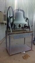 Image for Oil King School Bell - Coalinga, CA