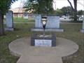 Image for Mississippi Co. Eternal Flame - Blytheville, AR