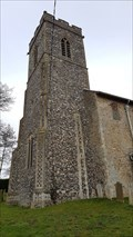 Image for Bell Tower - St George - St Cross South Elmham, Suffolk