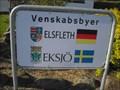 Image for Venskabsbyer Søby, Ærø - Denmark