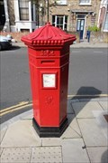 Image for Victorian Post Box - Walford Road, London, UK