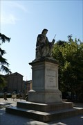 Image for Evangelista Torricelli - Faenza, Emilia-Romagna, Italy
