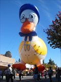 Image for Mother Goose Parade Gets Earlier Start  -  El Cajon, CA