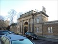 Image for Brompton Cemetery - Old Brompton Road, London, UK