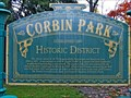 Image for Corbin Park - Spokane, WA