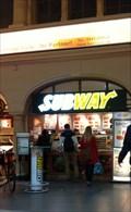 Image for Subway main station - Halle/Salle, Sachsen-Anhalt, Germany
