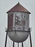 Image for Heritage Park Water Tower - Pflugerville, TX