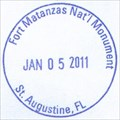 Image for Fort Matanzas National Monument - St. Augustine, Florida