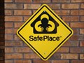 Image for Safe Place - Southeast Regional Library - Jacksonville, Florida