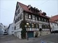 Image for Tante.Hossi's #2 Lucky 7 - Pfullingen, Germany, BW