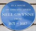 Image for Nell Gwynne - Pall Mall, London, UK