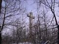 Image for La croix du Mont Royal - Montréal (Qc) Canada