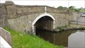 Image for Arch Bridge 171 On Leeds Liverpool Canal – Gargrave, UK