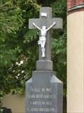 Image for Churchyard cross - Ladná, Czech Republic