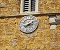 Image for Church Clock - St Peter - Knossington, Leicestershire