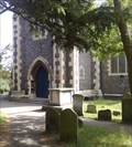 Image for St Nicholas Church, Sutton, Surrey, UK