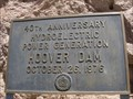 Image for 40th Anniversary Hydroelectric Power Generation Hoover Dam - Boulder City, NV