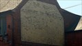 Image for Ghost Sign - Central Road - Hugglescote, Leicestershire