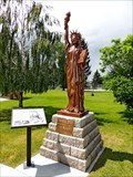 Image for Statue of Liberty - Lewistown MT