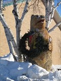 Image for Bell Tower Bear - Spicer, Minn.