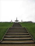 Image for Peace Pagoda - Willen, Milton Keynes, Buckinghamshire, UK