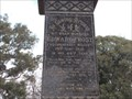 Image for Edward Frost - General Cemetery, Wollongong, NSW