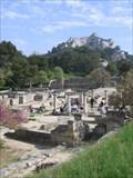 Image for Site Archeologique de Glanum - Saint-Rémy-de-Provence, France