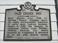 Image for Old Deery Inn - 1A33 - Blountville, TN