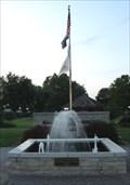Image for Miller Memorial Park Fountain
