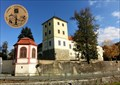 Image for No. 1646, Zamek Horazdovice, CZ