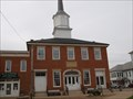 Image for Perry County's First Courthouse - Somerset, Ohio