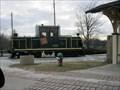 Image for Gananoque - Thousand Islands Railway #500