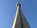 """Image for The  """"CN Tower""""  Toronto  Ontario  CANADA"""