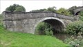 Image for Stone Bridge 41 On The Leeds Liverpool Canal - Parbold, UK