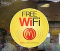 Image for McDonald's - Free WIFI -Rutherford St - Nelson, New Zealand