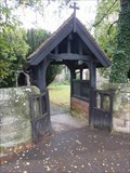 Image for WWII Memorial, St Mary de Wyche, Wychbold, Worcestershire, England