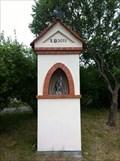 Image for Outdoor Altar - Nenacovice, Czechia