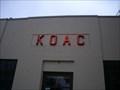 Image for KOAC Radio - near Corvallis, Oregon