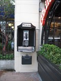 Image for Ghirardelli Square payphone - San Francisco, CA