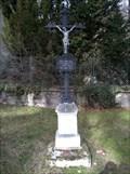 Image for Cristian Cross - Veprek, Czechia