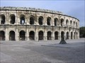 Image for The Roman Amphitheater of Colonia Nemausus (Nimes)