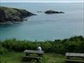 Image for Pembrokeshire Coast National Park - Caerfai Bay - Wales, Great Britain.