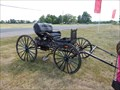 Image for Craftworks Antique Barn carriage - Fowlers Corner, Ontario, Canada