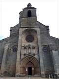 Image for Église Notre-Dame-du-Puy - Figeac (Lot), France