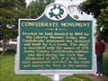 Image for Confederate Monument
